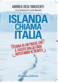 Islanda chiama Italia